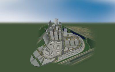 CAV and UGV CAV Simulation and Modelling