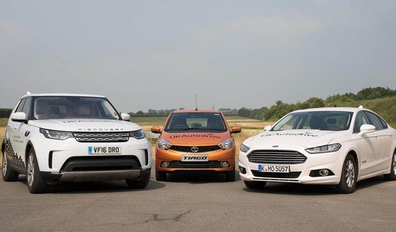 Research UK-Autodrive