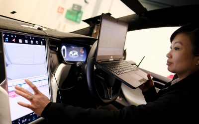 Vehicle Resilience Automotive Cybersecurity