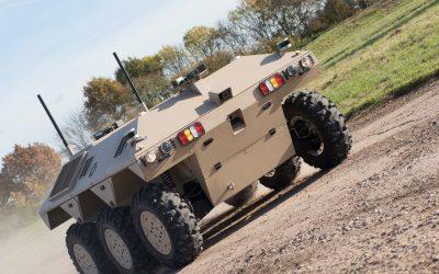 Defence Autonomy