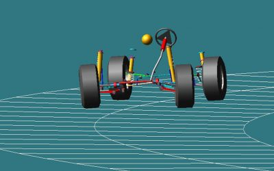 Engineering Services Chassis Engineering Vehicle Dynamics