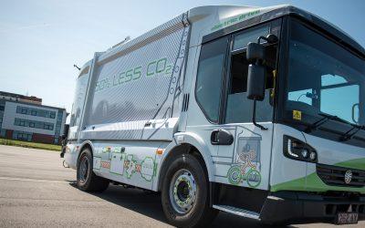 Engineering Services EV and Hybrid Engineering