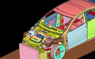 Engineering Services Vehicle Engineering Safety Engineering