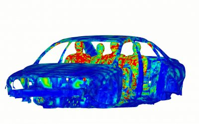 Safety Systems Engineering Vehicle Resilience Electromagnetic Field Exposure