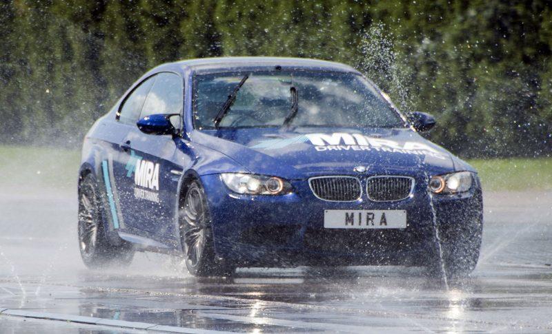 Mira Driver Training 1