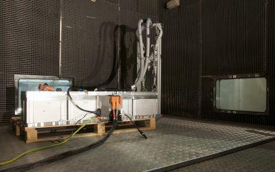 Battery Environmental & Mechanical