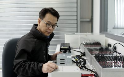 Battery Regulatory Compliance