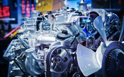 Test Services Powertrain IC Engines