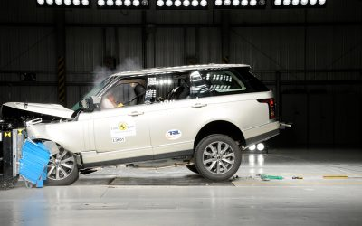Test Services Safety Airbag and Restraints