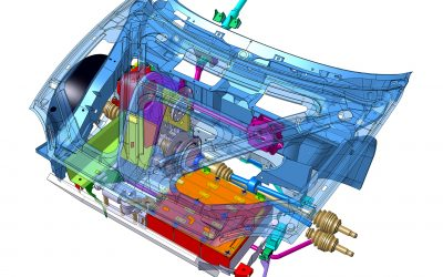 Vehicle Development and Attribute Engineering Chassis Engineering Chassis Design