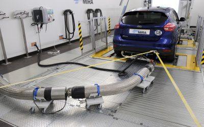 World-class Vehicle Engineering, Test and Development - HORIBA MIRA