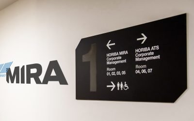 About HORIBA MIRA - Our Management