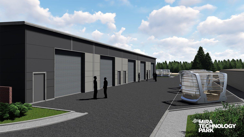 MTP N03-Garages CGI